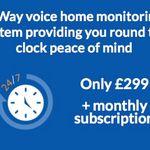 Pro-Tect Alarms East London profile image.