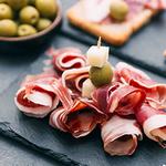 Paella party profile image.