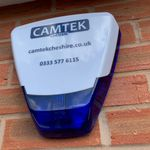 Camtek Cheshire, Experts In Home & Business Security profile image.