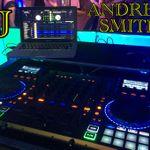 Ajs mobile disco profile image.