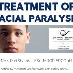Pari Shams profile image.