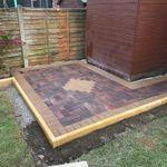 Newlay driveways & patios profile image.