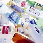Waste solutions Edinburgh-Recycling profile image.