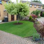 Paramount lawns and landscaping profile image.
