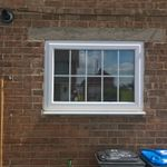 wilsons window cleaning services profile image.