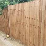 London and Essex Fence Installers profile image.