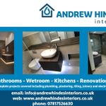 Andrew Hindes Interiors ltd profile image.