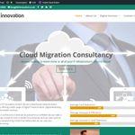 DT Innovation Ltd profile image.