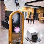 Flashy Smart Booth profile image.