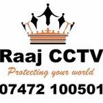 Raaj CCTV profile image.