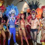 Spirit Of Samba Entertainment profile image.