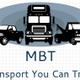 Miles Better Transport logo