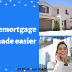SN Mortgage Solutions profile image.