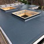 District Roofing Ltd profile image.