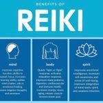 Divine Reiki profile image.