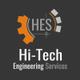 Hi-Tech Engineering Services logo