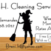 B.H Cleaning Services profile image