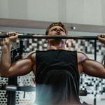 Mitchel White Fitness profile image.