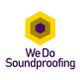 We Do Soundproofing logo