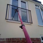 Will's Window Cleaning Services profile image.