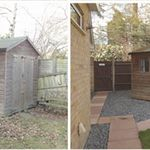 L Richards Garden And Tree Care profile image.