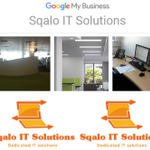 Sqalo IT Solutions profile image.