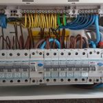 Dove Electrical profile image.