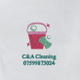 C&A Cleaning logo