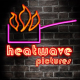Heatwave Pictures - Food Video Production London logo