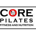 Core Pilates Fitness and Nutrition profile image.
