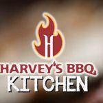 Harvey's BBQ Kitchen profile image.