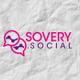 sovery.social logo