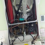 TTM Gas and Heating Services profile image.
