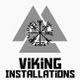 Viking installations logo