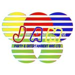 Jump and Move Party and Entertainment hire LTD profile image.