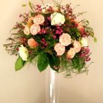 C Taylor's Floristry profile image.