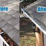 Gutter Cleaning Melbourne - Clean to Shine profile image.