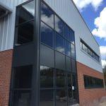 Complete Steel & Cladding Solutions Ltd profile image.