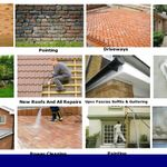 IB ROOFING AND BUILDING profile image.