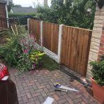 Fence master profile image.