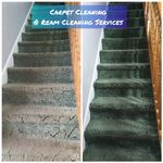 Ream Cleaning Services Ltd profile image.