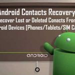 Android Data Recovery profile image.