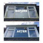 Proper Job Window Cleaning profile image.