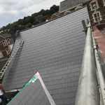 ACE ROOFING & SCAFFOLDING profile image.