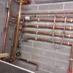S.A.Hughes Plumbing  & Heating profile image.