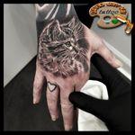 David Jay Kai Tattoos Musselburgh profile image.