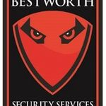 Bestworty Security Services, LLC profile image.