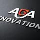 AGA Renovation logo