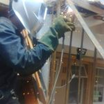 Ultra Welding Works profile image.