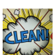 Andrew and ryan cleaning company logo